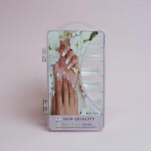 Molde de uñas